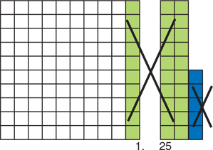 using-centimeter-grid-paper-to-add-and-subtract-decimals-students-count-remaining-tenth
