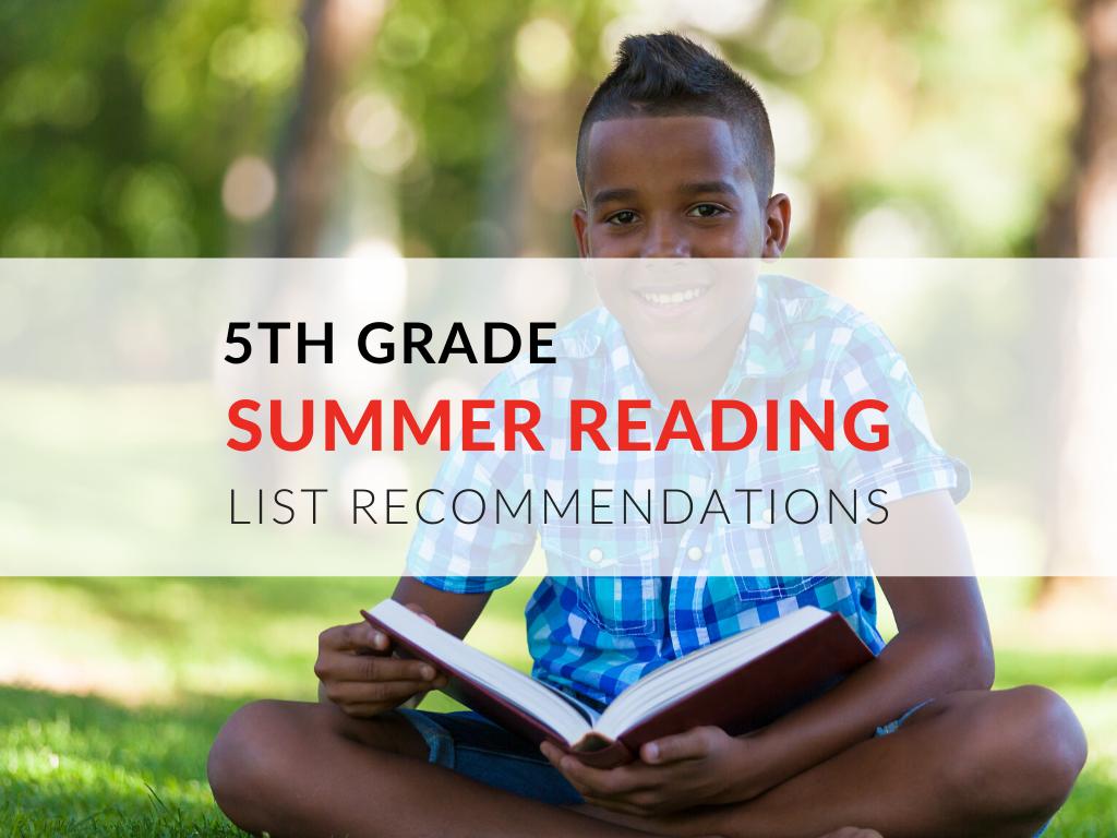 5th-grade-summer-reading-list-recommendations