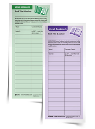 The following 5th grade vocabulary worksheets are additional resources that can help in word learning. From reward systems to vocabulary homework options, these printables are a must have!