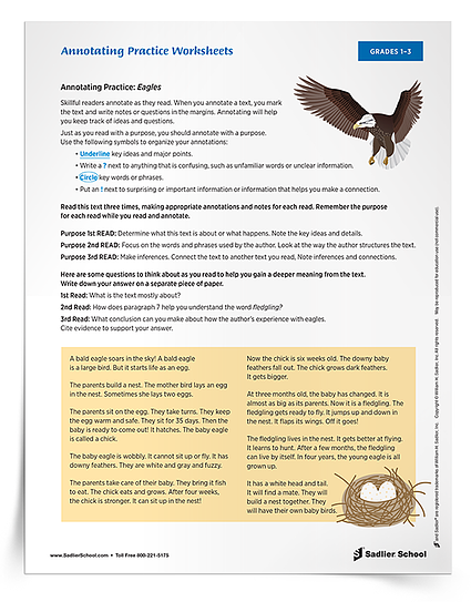Annotating_Practice_Worksheets_Gr1_3_thumb_750px