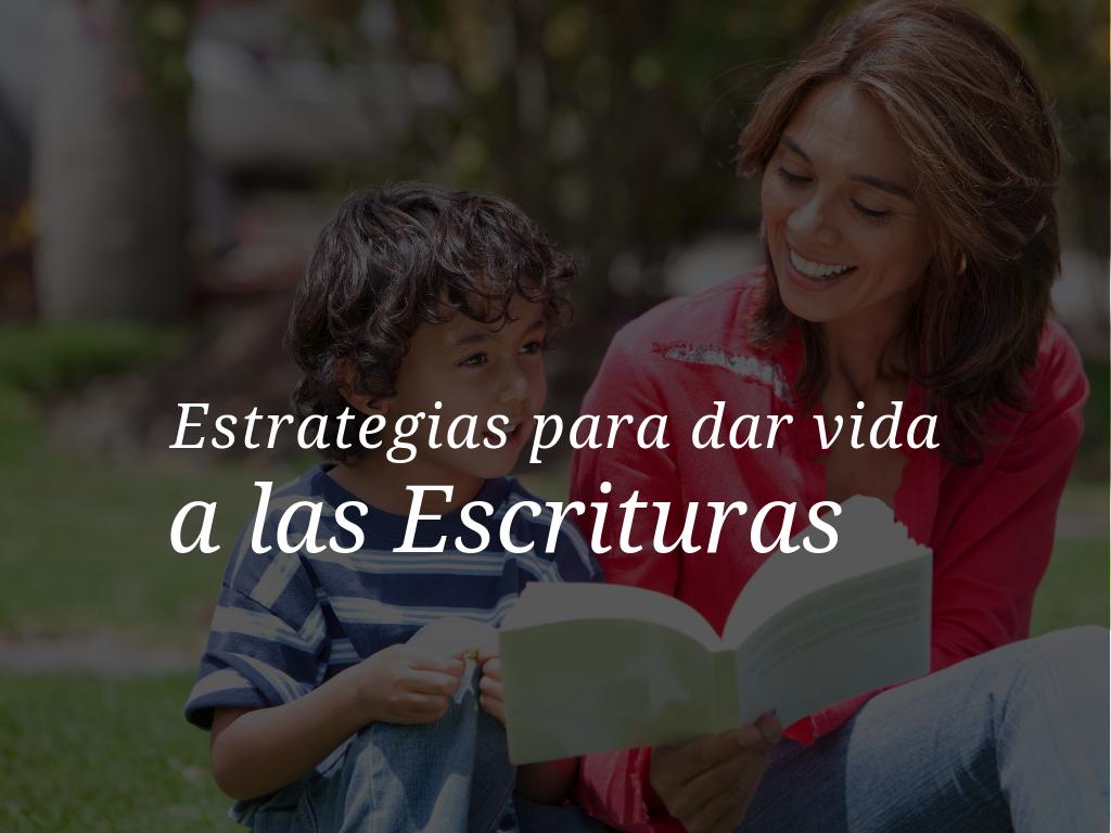 Leer la Escritura es una parte esencial de ser católico y una parte integral de cualquier programa de catequesis. Vaya más allá de lo básico para los niños en el hogar o en su programa de educación religiosa con estrategias narrativas que animan el estudio y el intercambio de las Escrituras en el hogar o en el aula de educación religiosa.