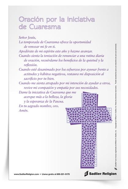 Ensenar Y Celebrar La Cuaresma Con Ninos Catolicos