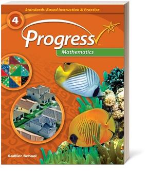 Progress-Mathematics