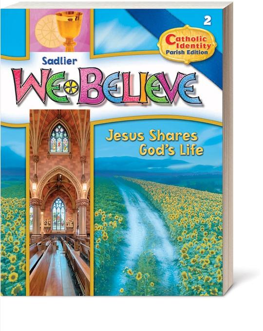 Religion parish programs we believe catholic identitiy inspire empower your students fandeluxe Choice Image