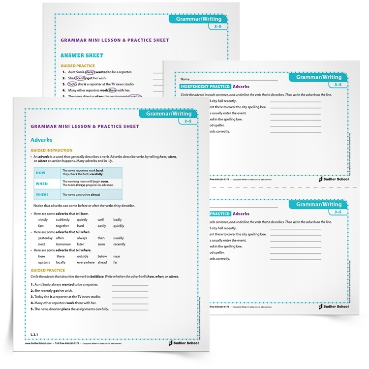 11 Elementary Grammar Worksheets That Will Improve Students' Writing. Worksheet. Grammar Land Worksheet Answers At Mspartners.co