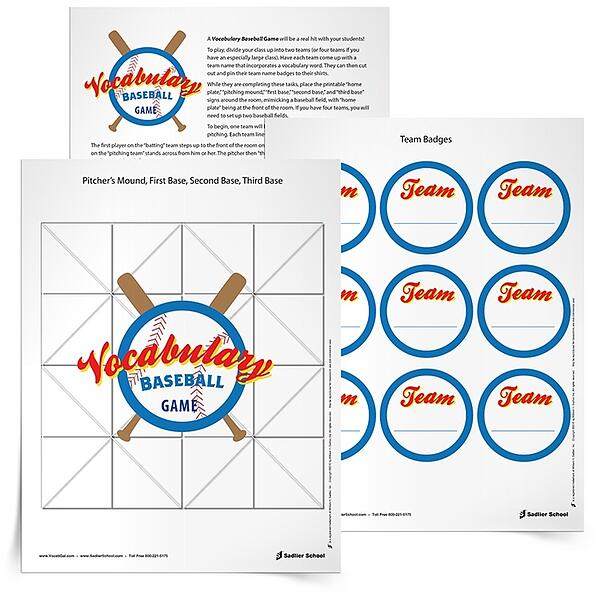 baseball-lesson-plans-vocabulary-baseball-game