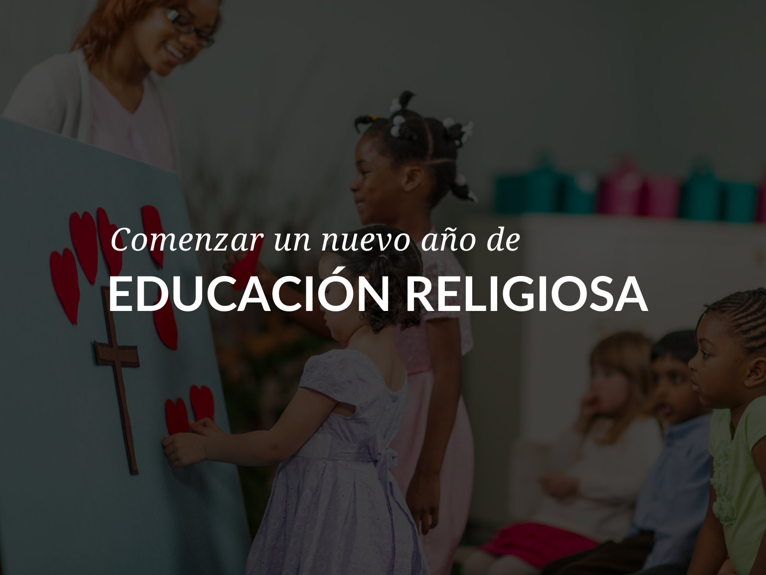 comenzar-un-nuevo-ano-de-educacion-religiosa