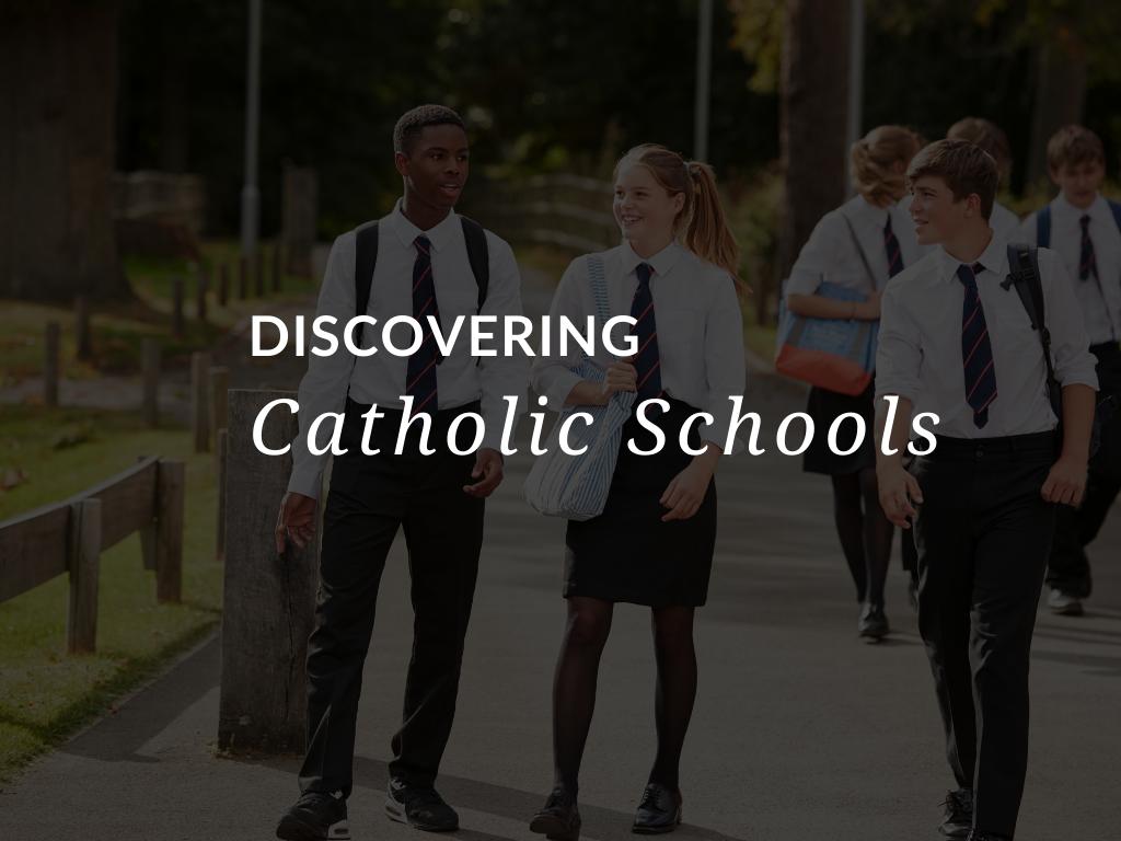 discover-catholic-schools-week-2020