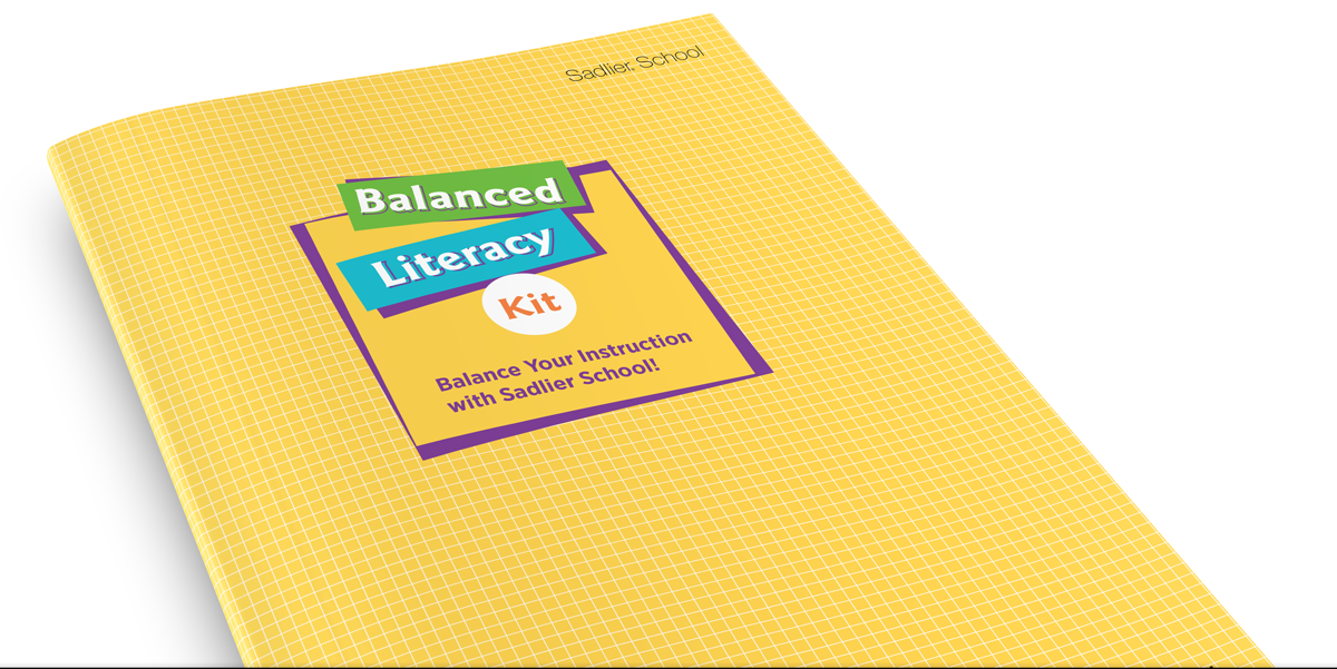 See what more and more classrooms across the country are doing to integrate various literacy instruction and guide students toward proficient and lifelong reading. Set up your balanced literacy classroom with the Balanced Literacy Kit!