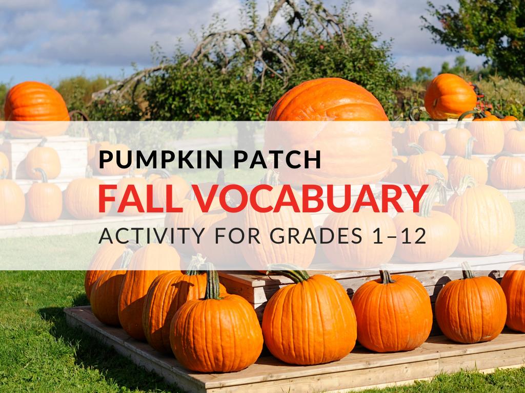 fall-vocabulary-activity-pumpkin-patch