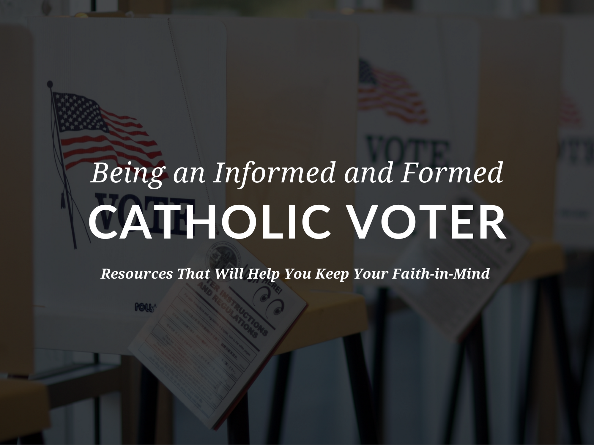 guide-for-catholic-voters-being-and-informed-and-formed-faithful-citizen