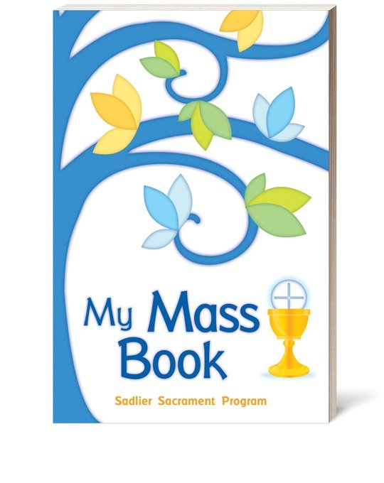 My_Mass_Book