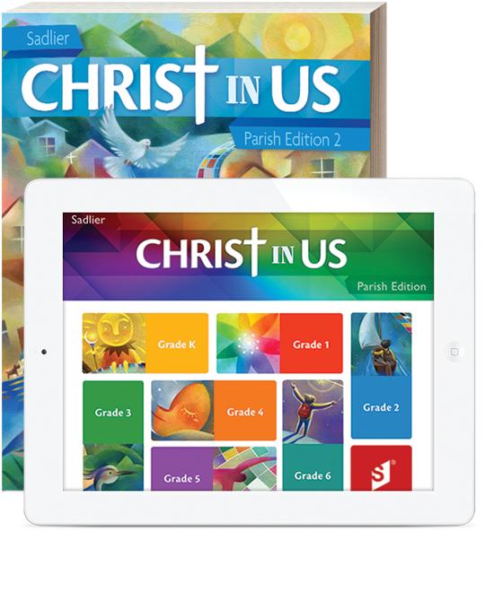Christ-In-Us-Parish