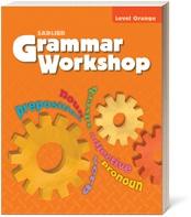 Grammar-Workshop