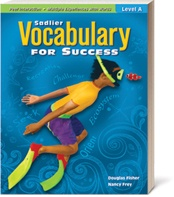 Vocabulary for Success