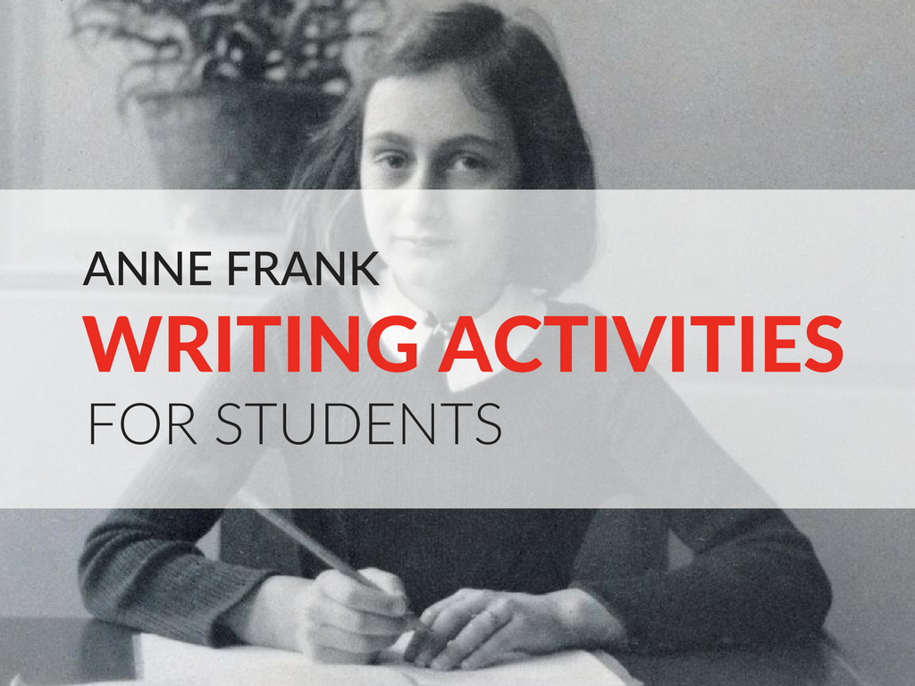anne-frank-writing-activities-for-students