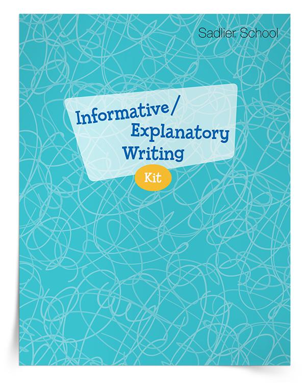 informative-explanatory-writing-kit-worksheets