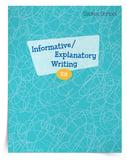 Informative-Writing-Kit