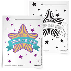 shining-star-classroom-reward-idea-750px