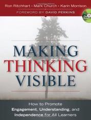 Making-Thinking-Visible