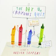 The-Day-the-Crayon-Quit