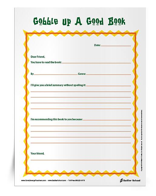 Thanksgiving reading comprehension worksheet pdf