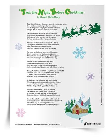 holiday-close-reading-activities-worksheets