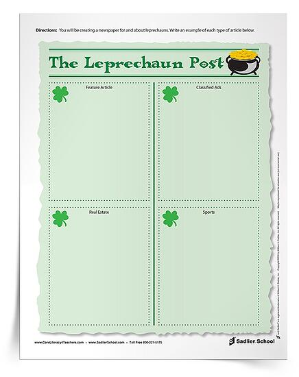 leprechaun-activities-the-leprechaun-post-writing-activity