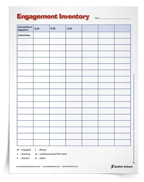 reading-engagement-inventory-worksheet