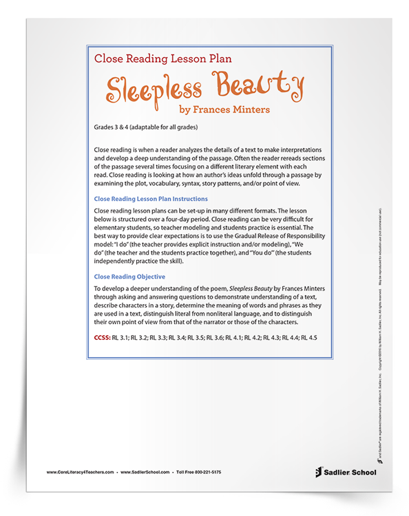 sleepless-beauty-close-reading-lesson-plan-750px.png