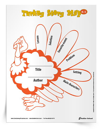 turkey-story-map-thanksgiving-reading-activities