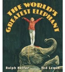 Available for download are text-dependent questions to use with The World's Greatest Elephant by Ralph Helfer. This book is always a student favorite every year. Educators can use this download to close read The World's Greatest Elephant with students and help them gain a deeper understanding of the text.