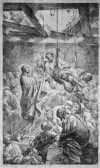 reflexión-sobre-la-cuaresma-christ-heals-a-man-paralyzed-bernhard-rode-1780-james-steakley