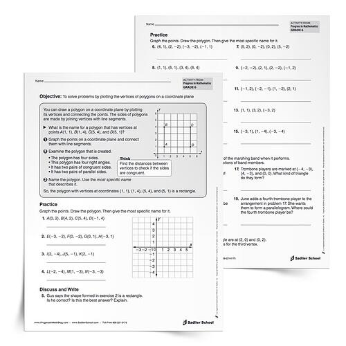 Math Learning Printables To Use During Coronavirus COVID-19 School Closures - Distant Learning 2020