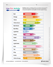crayon-lengths-line-plot-worksheet-activity-750px