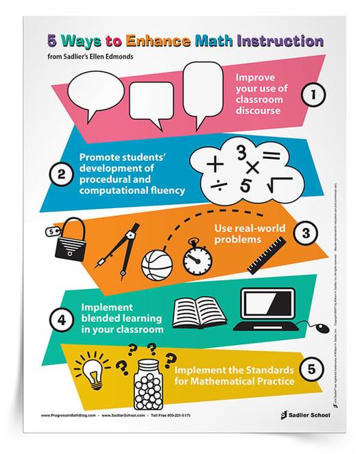 five-ways-to-enhance-math-instruction