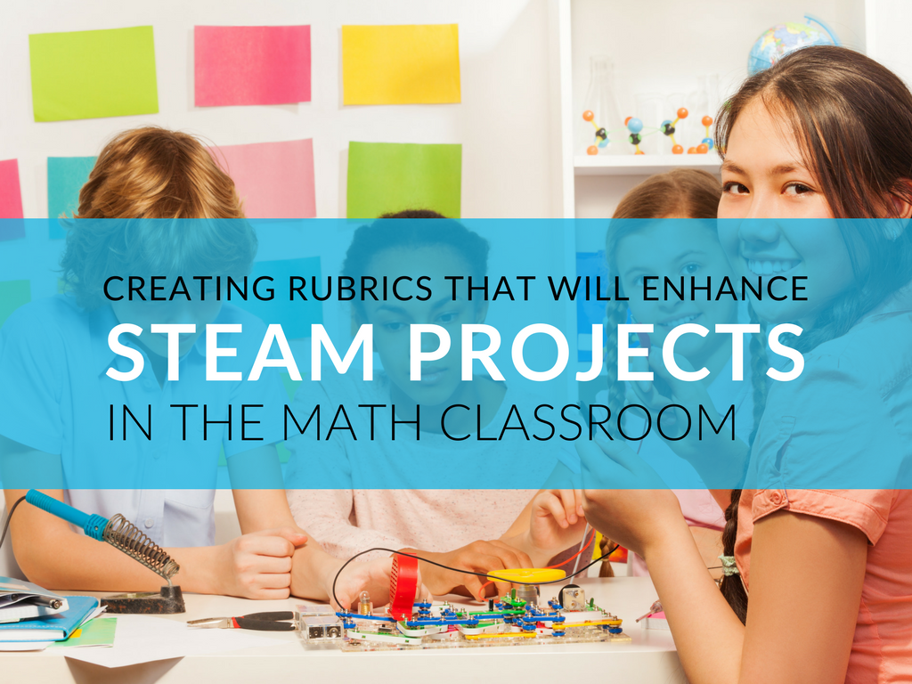 Whether you call it STEM, STEAM, or STREAM, we are talking about a movement within education to give students authentic opportunities to solve problems using math, science, and technology. In this article I'll walk you through how I developed rubrics for a Grade 4 STEAM project where the goal is to build the tallest tower possible, using only popsicle sticks, clothespins, and binder clips.