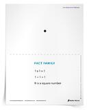Fact-Family-Array-Flashcards