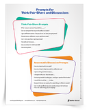 prompts-for-think-pair-share-and-math-discourse