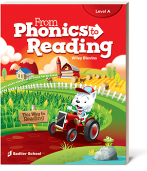 From_Phonics_to_Reading_LevA