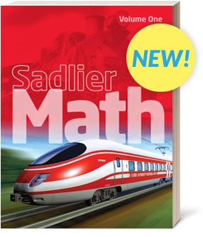 Sadlier-Math
