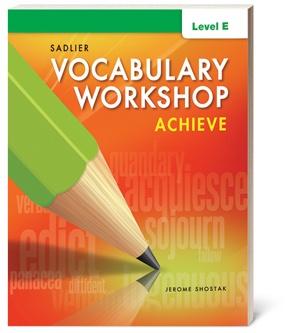 Vocabulary-Workshop-Achieve