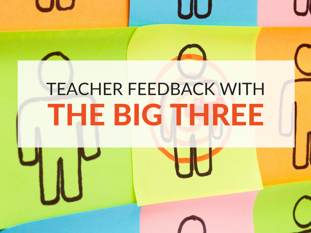 Gathering feedback from students can often be eye-opening. What students remember most from a school year is often not what teachers remember, and sometimes both teachers and students need their memories jogged about what were their most significant learning experiences for the year.