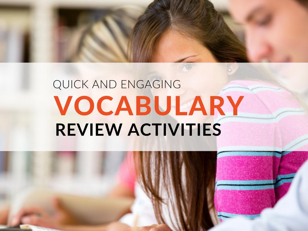 quick-vocabulary-review-activities-vocabulary-practice-ideas