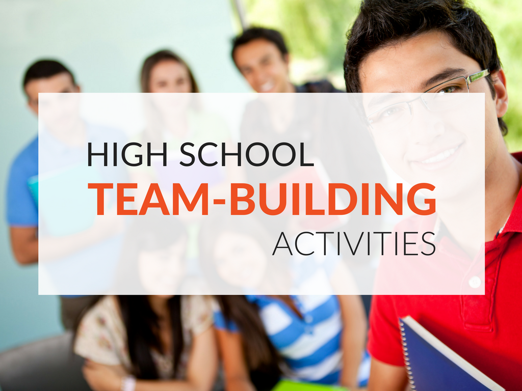 15 fun team building activities and trust games for the ...