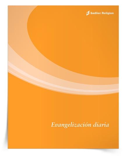 Descargue el Libro electrónico Evangelización diaria donde encontrará 5 formas simples de evangelizar todos los días, a cualquier edad. La versión impresa del libro electrónico está incluida gratis en el Kit de Recursos de evangelización.