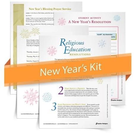 New Year's Kit