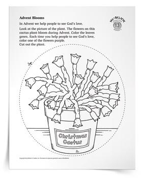 advent-blooms-activity