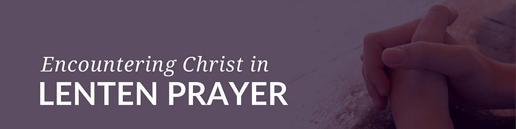 Traditional Lenten Prayer :: Prayer, as with all liturgical seasons, is an integral part of Lent. The prayer practices specific to Lent - such as the Stations of the Cross, the Seven Penitential Psalms, or the Songs of the Suffering Servant - offer ways to reflect upon and contemplate the great mystery of Jesus' suffering and death.