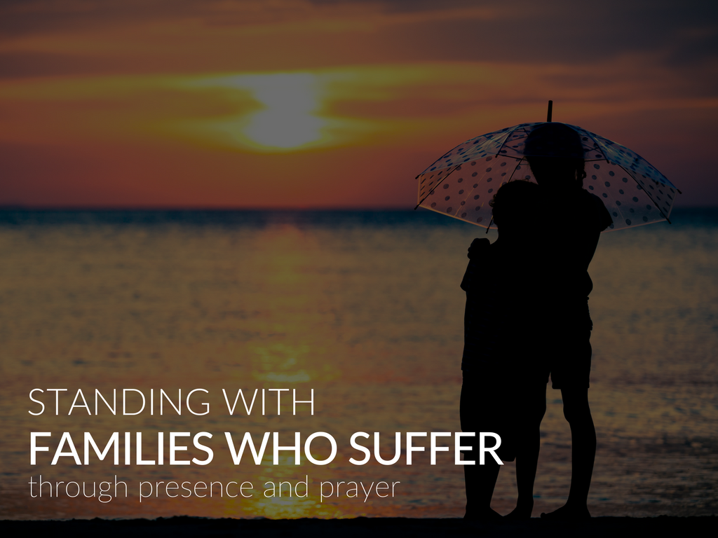 Our Catholic faith should inspire us to mourn with those that mourn! Use an article on Grief and Faith to help console children in your school or parish when their families experience loss.  Download my Prayer for Families Who Suffer and use it in your home or parish as a way to be present to families in pain.